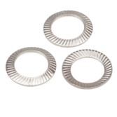 SAFETY WASHERS TYPE S